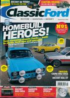 Classic Ford Magazine Issue SEP 19