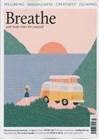 Breathe Magazine Issue NO 23
