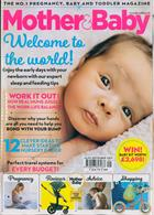 Mother & Baby Magazine Issue SEP 19