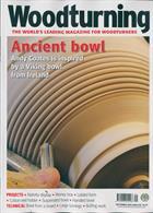 Woodturning Magazine Issue SEP 19