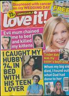 Love It Magazine Issue NO 701