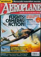 Aeroplane Monthly Magazine Issue SEP 19