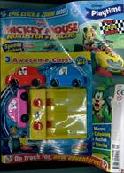 Disney Playtime Magazine Issue NO 6