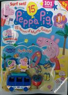 Fun To Learn Peppa Pig Magazine Issue NO 293