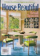 House Beautiful Usa Magazine Issue JUL-AUG