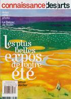 Connaissance Des Art Magazine Issue NO 783