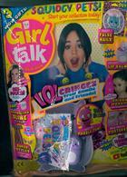 Girl Talk Magazine Issue NO 637