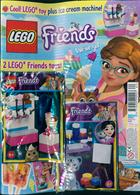 Lego Friends Magazine Issue NO 62