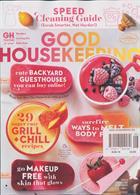 Good Housekeeping Usa Magazine Issue AUG 19