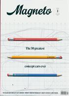 Magneto Magazine Issue NO 3