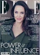Elle Magazine Issue SEP 19
