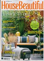 House Beautiful  Magazine Issue SEP 19