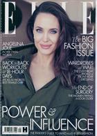 Elle Travel Edition Magazine Issue SEP 19