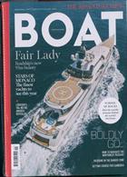 Boat International Magazine Issue SEP 19