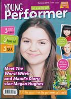 Young Performer Magazine Issue SUM 19