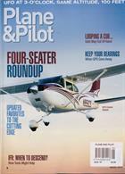 Plane & Pilot Magazine Issue AUG 19