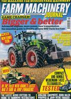 Farm Machinery Journal Magazine Issue SEP 19