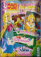 My Favourite Fairytales Magazine Issue NO 106