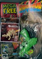 Dinosaur Attack Magazine Issue NO 89