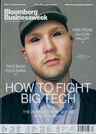 Bloomberg Businessweek Magazine Issue 12/08/2019