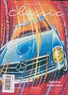 Mercedes Benz Classic Magazine Issue NO 2
