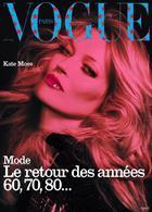 Vogue French Magazine Issue NO 999
