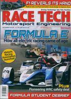 Race Tech Magazine Issue SEP 19