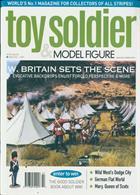 Toy Soldier Magazine Issue NO 242
