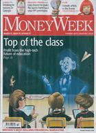 Money Week Magazine Issue NO 959