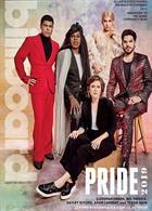 Billboard Magazine Issue NO 19
