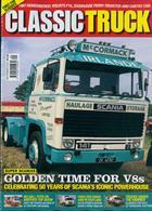 Classic Truck Magazine Issue SEP 19