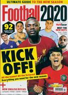 Football 2020 Magazine Issue 2020