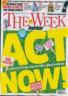 The Week Junior Magazine Issue NO 191