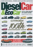 Diesel Car Magazine Issue SEP 19