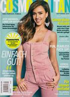 Cosmopolitan German Magazine Issue NO 9