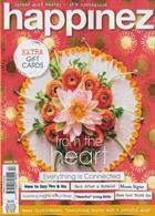 Happinez Magazine Issue NO 17
