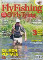 Fly Fishing & Fly Tying Magazine Issue SEP 19