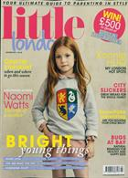Little London Magazine Issue AUTUMN