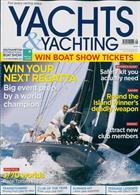 Yachts Yachting Magazine Issue SEP 19