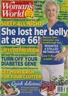 Womans World Magazine Issue 8 JUL 19