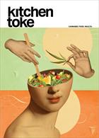 Kitchen Toke Magazine Issue SUM 19