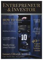 Entrepreneur & Investor Magazine Issue NO 14