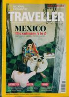 Nat Geo Traveller Uk Magazine Issue NOV 19