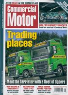 Commercial Motor Magazine Issue 19/09/2019