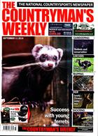 Countrymans Weekly Magazine Issue 11/09/2019