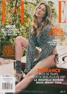 Elle French Weekly Magazine Issue NO 3842