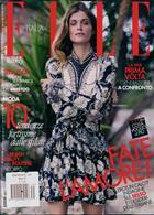 Elle Italian Magazine Issue NO 30/1