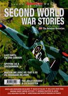 Second World War Stories Magazine Issue ONE SHOT