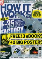 How It Works Magazine Issue NO 130