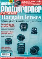 Amateur Photographer Magazine Issue 21/09/2019